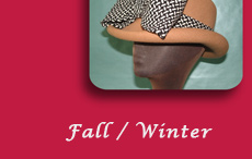 Click here to view our Fall/Winter collection!